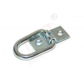 Tilt ring for dropsides 22x37mm,CP