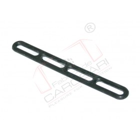 tensioning rubber device I shape