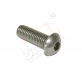 Screw M10x30 ISO 7380 stainless
