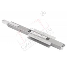Pillar AluGrip 60/CS with extension