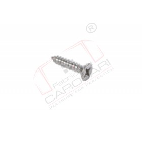 Countersunk screw 5,5x25 DIN 7982 stain