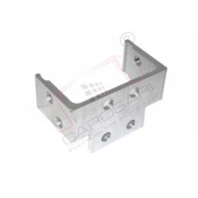 Corner joint middle 70mm UNI