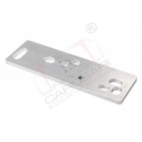 The holder of tensioner Al 6 mm