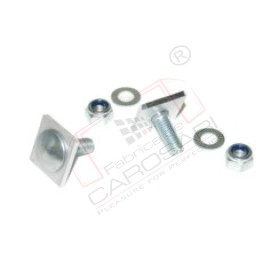 Screw for profile 2200071094