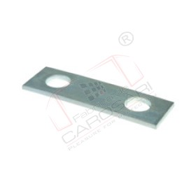 Screw plate 100x30 mm