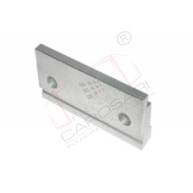Front end holding 100x50 mm AL
