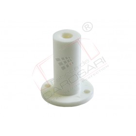 Counter piece for panel40mm,polyamide,M8