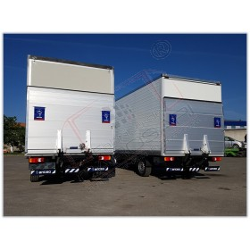Lift Cantilever 800 kg - F3 CL080