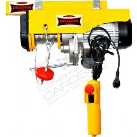 Troliu electric DWI 500/990 230 V