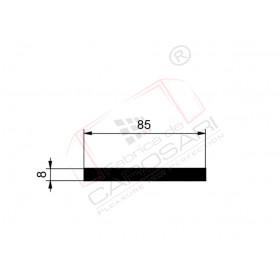Flat rod 85x8mm