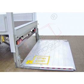 Lift tip Coloana 500 kg - F3 CO05