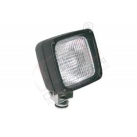 Reflector halogen lamp 12/24 V