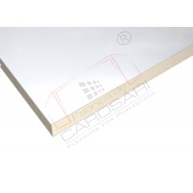 Panel PES ArticWeiss 2400mm x 6200mm17mm