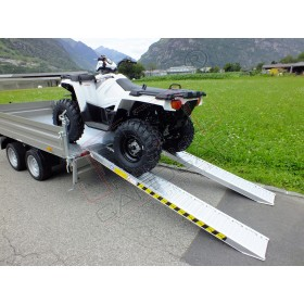 Rampe model R 10030S  Capacitate de incarcare/kg / ampatament: 1000/2800 1250/3150 1500/3350 - Latime  interna 300mm