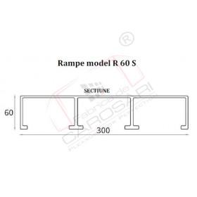 Rampe model R 6030P