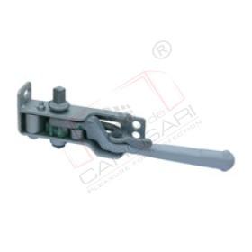 Strainer 40mm,ratchet,4HR,dacr.right