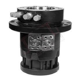 Rotoare hidraulice cu rotatie continua