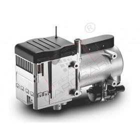 Incalzitorul stationar auxiliar apa tip Webasto/Eberspacher Diesel DW12 12/24V