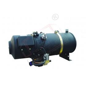 Incalzitorul stationar auxiliar apa tip Webasto/Eberspacher Diesel DW16-35 24V