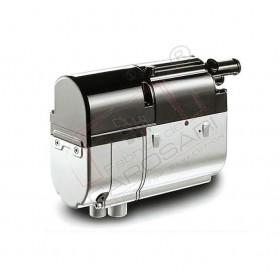 Incalzitorul stationar auxiliar apa tip Webasto/Eberspacher Diesel DW5 12/24V