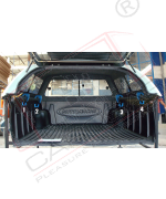 Ford Ranger Hard Top 2012-2018