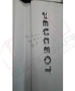 Oblon Aluminiu 2070 mm San Marco fata original