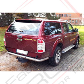 Ford Ranger Hard Top 2012-2018